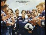 Janhvi Kapoor S Gunjan Saxena Movie Poster Look