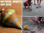 National Sports Day Heritage Games Of India