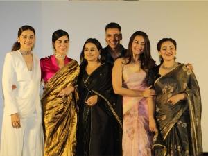 Akshay Kumar Vidya Balan Taapsee Pannu S Mission Mangal Wardrobe Decoded