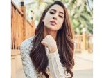 Happy Birthday Sara Ali Khan Beauty Lessons From Her Instagram