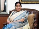We Celebrate Sushma Swaraj As A Proud Advocate Of Saris