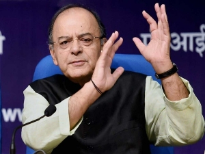 Arun Jaitley Passes Away At