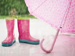 Tips To Protect Your Child From Monsoon Diseases