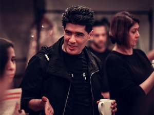 Glimpses Before Manish Malhotra S Opening Show At Lfw