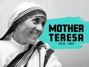 Mother Teresa Quotes On Love Life And Happiness