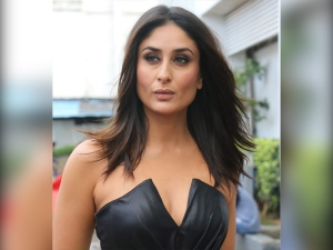 Kareena Kapoor Khan Wears This Edgy Dress For Dance India Dance