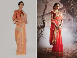 Types Of Saris That You Can Wear On Ganesh Chaturthi