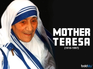 Mother Teresa 109th Birth Anniversary Interesting Facts