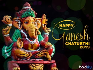 Ganesh Chaturthi Wishes Messages Whatsapp And Facebook Status