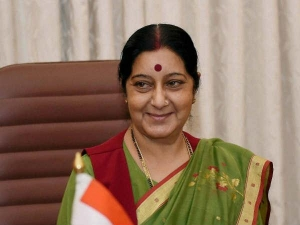 Sushma Swaraj Some Of Best Hard Hitting Speeches Quotes