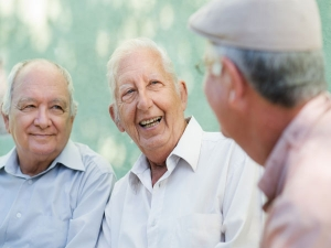 World Senior Citizens Day Significance And Problems Faced By Old People