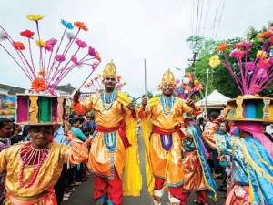 Bonderam Festival History And Significance
