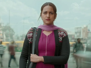 Sonakshi Sinha S Khandaani Shafakhana Wardrobe Decoded