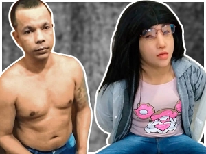 Brazil Gang Leader Dresses Up As Teenage Daughter In Jailbreak Attempt