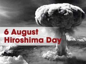 Hiroshima Day Radiation Effects On Human Health And Protective Measures