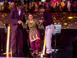 Noopur Singh Who Was Declared Dead At Birth Goes Onto Win Kbc