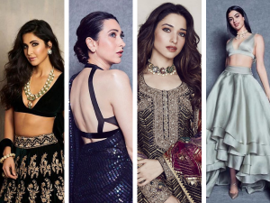 Instagram Beauty Trends Of The Week Katrina Karisma Khushi