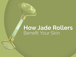 Benefits Of Jade Roller For Skin And How To Use