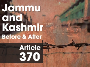 Jk No Longer A Separate Constitution The State Before And After Article