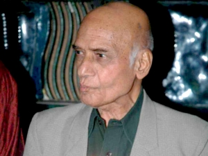 Legendary Music Composer Khayyam Passes Away At