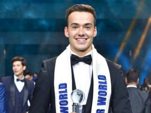 Mr World 2019 Mr England Jack Heslewood Wins The Title