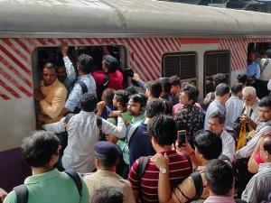 Mumbai Rains And Weather Live Updates August