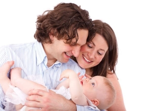 How Relationship Problems Of New Parents Affect Childrens Behaviour