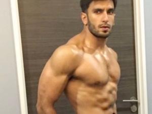 Ranveer Singh Workout Secrets Diet Plan And Fitness Tips