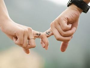 Unique And Adorable Couple Tattoo Ideas