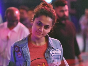 Taapsee Pannu S Movie Fashion Decoded On Her Birthday