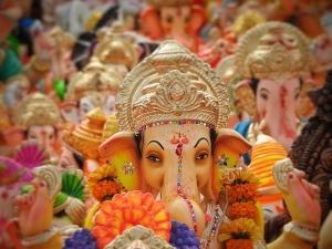 Trending Ganesha Idols
