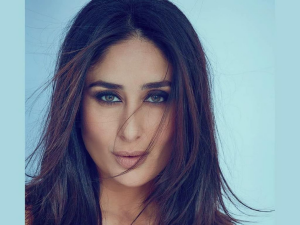 Kareena Kapoor S Wears A Nude Make Up Look For Dance India Dance