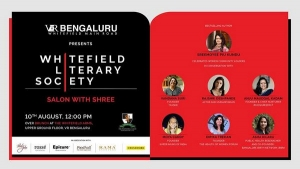Sreemoyee Kundu In Conversation With 6 Powerwomen In Bangalore
