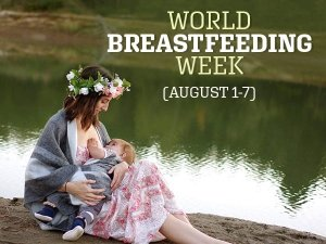 World Breastfeeding Week 2019: Recent Developments On The Benefits Of Exclusive Breastfeeding