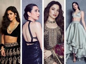 Instagram Beauty Trends Of The Week: Katrina, Karisma Tamannaah And Khushi