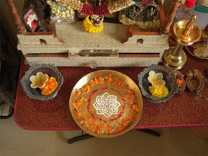 Ayudha Puja Date Muhurat Timings Rituals And Significance