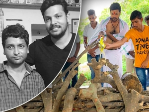 Hyderabad Cab Driver Donates Rs 6000 Last Rites Of An Orphan