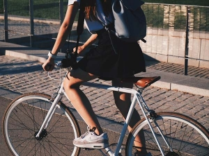 Benefits Of Cycling For Your Health