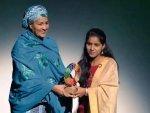 Year Old Payal Jangid Becomes First Indian To Receive The Changemaker Award