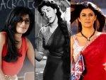 Chitrangda Nargis And Sushmita Sen S Fashion On Teachers Day