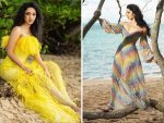 Kiara Advani S Resort Wear Looks For Travel And Leisure Magazine