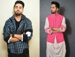 Dream Girl Actor Ayushmann Khurrana S Best Looks On His Birthday