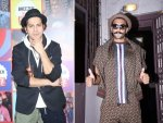 Street Dancer Actor Varun Dhawan And Gully Boy Actor Ranveer Singh In Stylish Oufits And Hats
