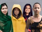 Young Female Activists Who Are Changing The World