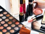 Chemicals In Beauty Products Could Harm Womens Fertility Hormones