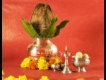 Ghatasthapana Date Puja Vidhi Muhurat Time And Significance