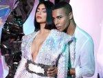 Get Kylie Jenner S Purple Make Up Look
