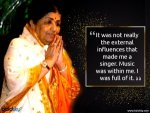 Interesting Facts About Lata Mangeshkar
