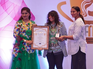 Photographer And Lgbtq Activist Monisha Ajgaonkar Wins Two Awards