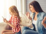 Funny Logics That Mothers Give To Discipline Their Kids